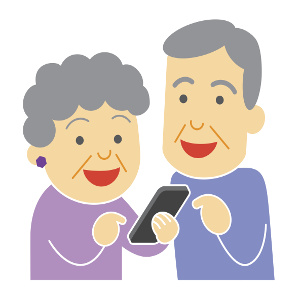 From Technology Averse to Mobile Mavens – Seniors are A-Changin'
