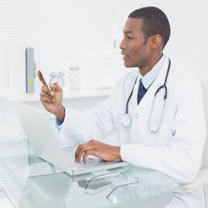 "Text Messaging – New Way To ""Visit"" the Doctor and Improve Healthcare"