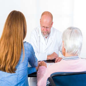 Diagnosis Dementia – Should Seniors and Family Caregivers be Told?