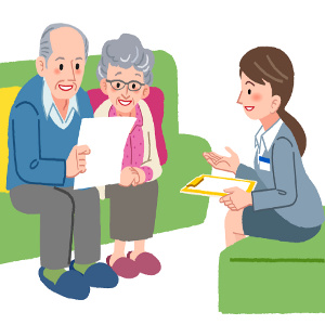 Geriatric Care Manager – Benefits Expertise for Your Senior and You