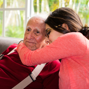 While We Await an Alzheimer's Cure – Utilizing DICE Caregiving Strategies