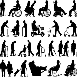 Stop Reduced Mobility from Limiting Senior Loved Ones' Independence