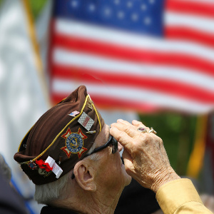 Honoring and Observing Memorial Day Traditions of Senior Loved Ones