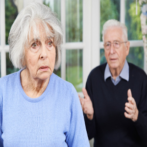 Family Dynamics of Caregiving When a Spouse is Primary Caregiver