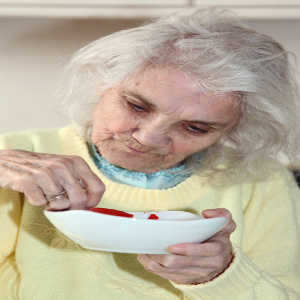 Nutrition is Important to Health – So What Keeps Our Seniors From Eating?