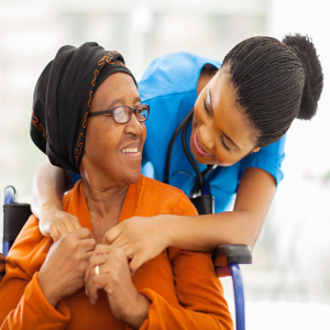 Healthcare Workers as Family Caregivers – Are Needs Different?
