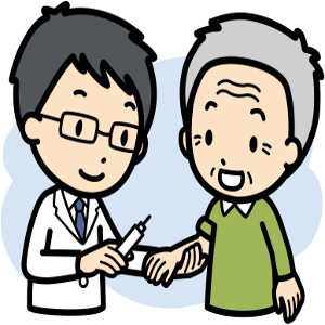 Immunization Awareness Month – Plan Senior and Caregiver Vaccines