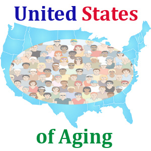 Insights of Seniors and Professionals on the United States of Aging
