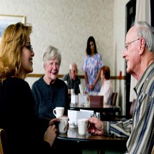 Choosing the Right Nursing Home – Family Caregiver Advocate on the Senior Care Corner® Show