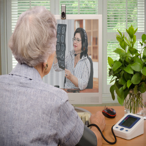 6 Benefits of the Internet of Seniors for Independent Aging in Place