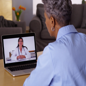Connected Aging: Will Technology Help Seniors Live At Home Longer?