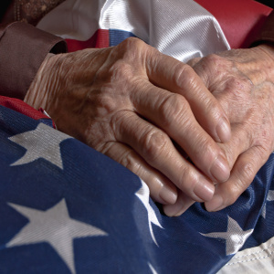 Helping Senior Veterans Get Benefits They Earned with Their Service