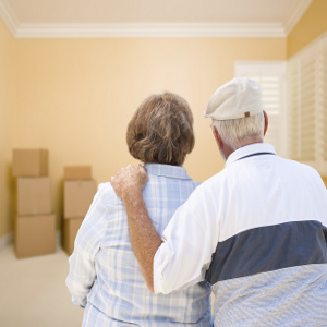Changing Where Seniors Call Home Impacts Family Caregivers' Lives Too