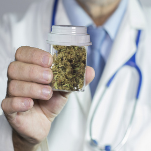 Are Alternate Alzheimer's Treatments Such as Medical Marijuana Helpful?