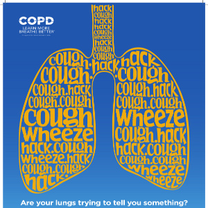 COPD Awareness Month – It's Time to Breathe Easy! Learn More Now