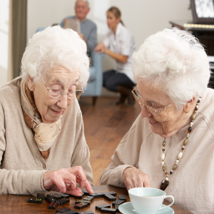 What Local Senior Centers Can Mean to Our Senior Loved Ones