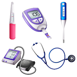 Caring for Home Medical Devices in Emergencies and Every Day