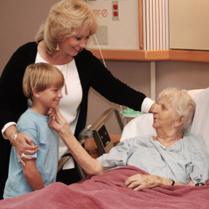 National Hospice Month – End of Life Benefits for Seniors and Families