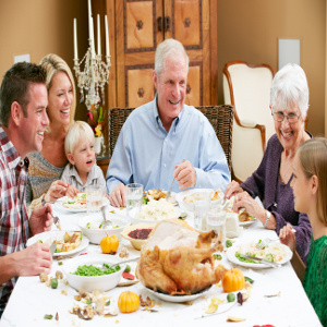 Holiday Gatherings – Successful Visits when Alzheimer's Joins the Family