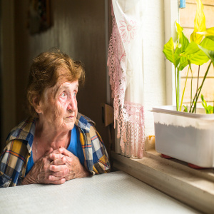 Loneliness – Enemy of Aging in Place Seniors & Family Caregivers