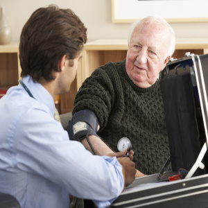 Coming Soon to A Senior Near You – House Calls by Healthcare Providers