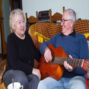 Music & Memory: Access & Connect Despite Cognitive Impairment