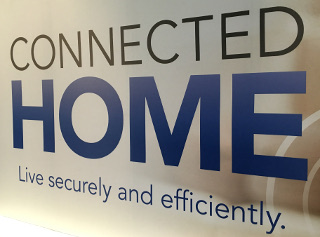 ces connected home