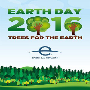 Earth Day 2016  – What You Can Do With Seniors to Make a Difference