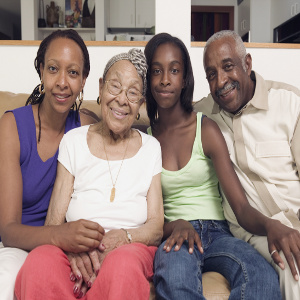 Making the Lives of Seniors Easier – What Family Caregivers Can Do