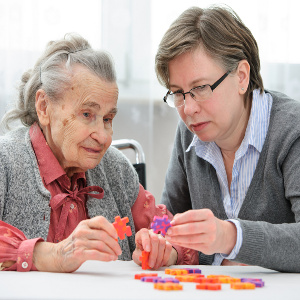 Dementia Interventions to Improve Daily Life for Seniors and Caregivers