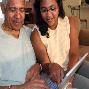 Suddenly You're a Caregiver – Family Caregiver Quick Tip