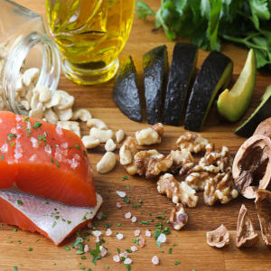 Eating Inflammation Fighting Foods – Family Caregiver Quick Tip