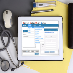 Electronic Medical Record: Is Your Senior Using It – Do You Know How?