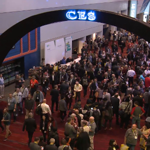 Technology Needs of Seniors & Other Generations Meet at CES 2017