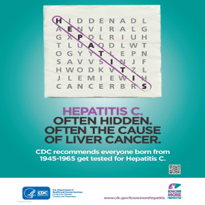Here's the Scoop on Hepatitis C – Family Caregivers Need to Know
