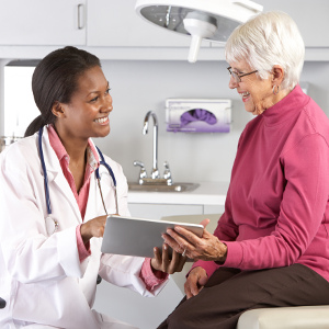 Advances in Healthcare for Older Adults – 15 Years of Progress