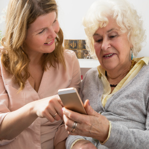 Teach Your Parents (and Grandparents) Well on Technology