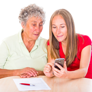 CTA™ Researches Impacts of Technology on Family Caregivers