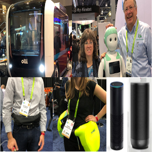 7 Great CES 2018 Themes for Family Caregivers of Seniors