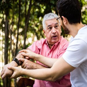 Care Technology Platforms and Seniors — Is Tech Filling the Gaps?