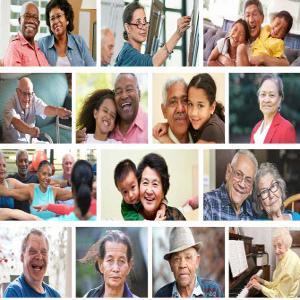 Older adult population