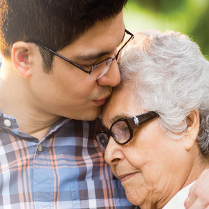 Alzheimer's & Dementia Impacts — Actions for Caregivers