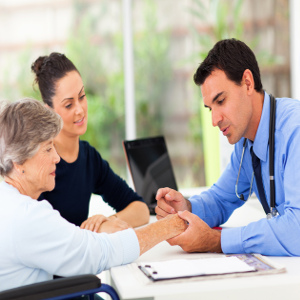 5 Geriatric Care Focus Areas — Family Caregiver Quick Tip