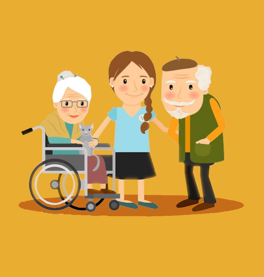 9 Wheelchair Tips for Seniors' Safety