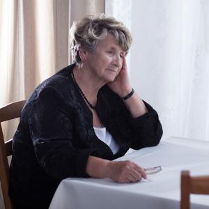 Elder Orphans — Raising Family Caregiver Awareness on the Senior Care Corner® Podcast