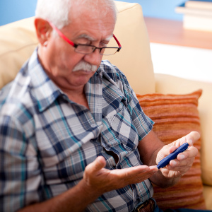 Person Centered Diabetes Care Means Better Control for Seniors