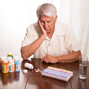 Medication Management Conversation with Simple MedsSM on the Senior Care Corner® Podcast