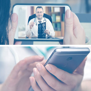 Telehealth Guidelines from CMS May Bring it to a Senior Near You