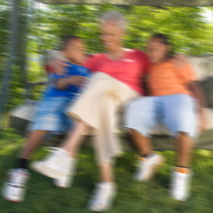 Don't Let Poor Vision Impact Seniors' Quality of Life