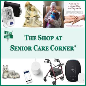 Invitation to — The Shop at Senior Care Corner®